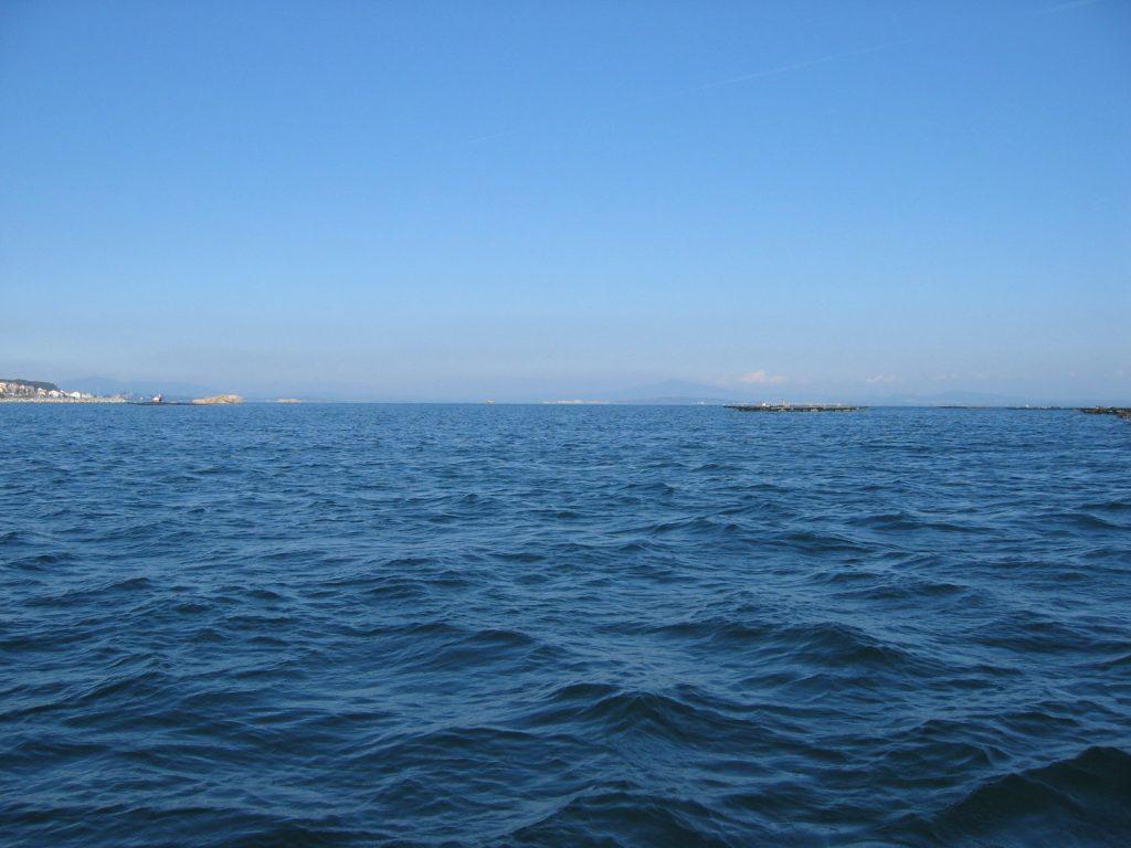 Qué significa soñar con mar