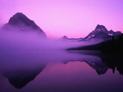 Que significa soñar en color violeta
