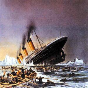 Que significa soñar con naufragio