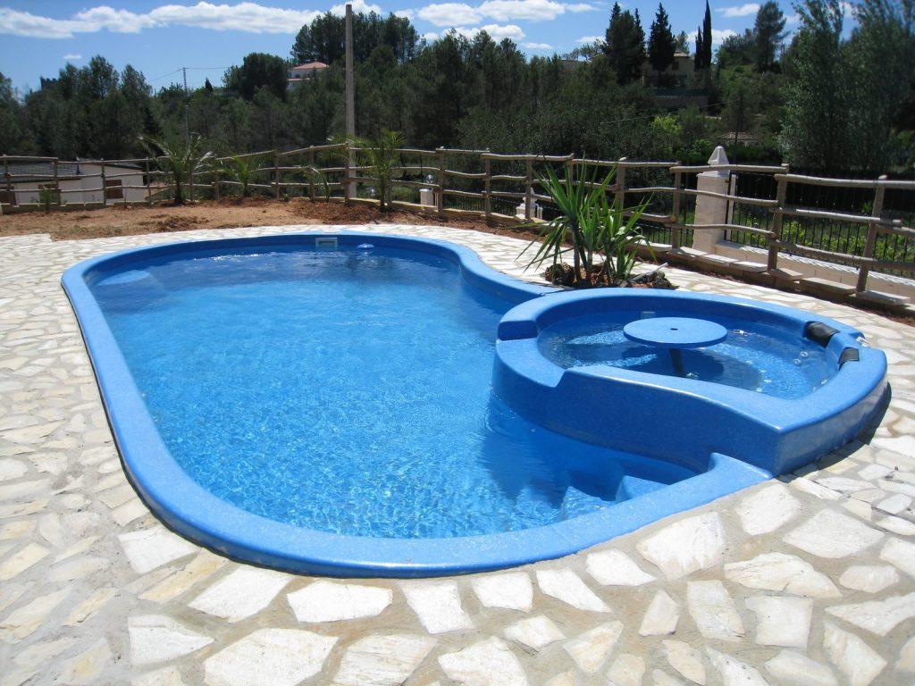 Que significa soñar con piscina