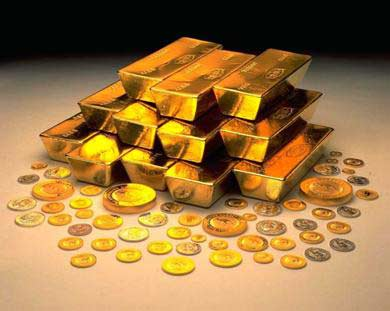 Que significa soñar con oro