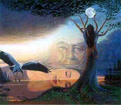Que significa soñar con personas desconocidas