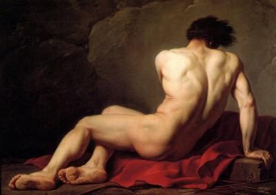 Que significa soñar con tu pareja desnuda