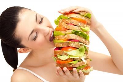 Que significa soñar con comer