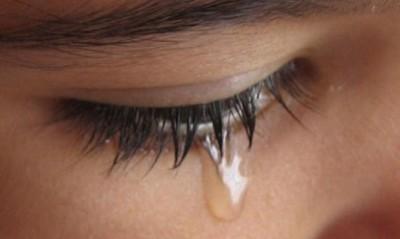 Que significa soñar que estás llorando