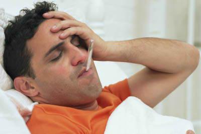Que significa soñar con enfermedad