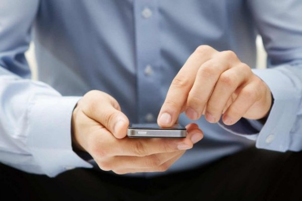 Que significa soñar con mensajes de texto
