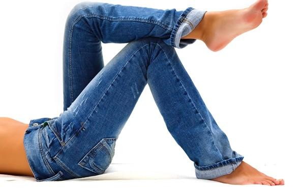 Que significa soñar con pantalones vaqueros o jeans