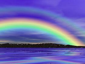 suenos arcoiris