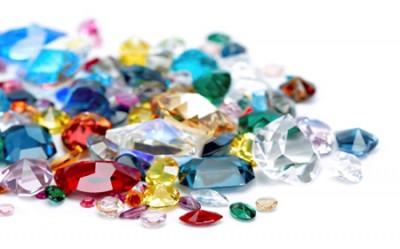 que significa soñar con piedras preciosas de colores