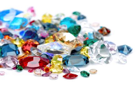 Que significa so ar con piedras preciosas de colores - Bruguer colores para sonar ...