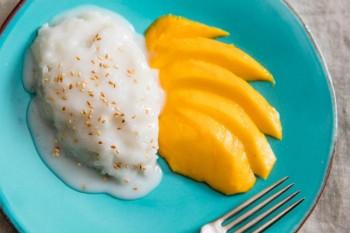 qué significa soñar con comer mango