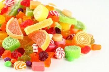 qué significa soñar con dulces